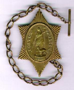 First Issue Badge